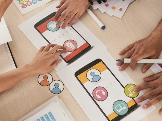 The importance of UX in App Development
